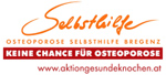 Dachverband Selbsthilfe-gruppen Osteoporose